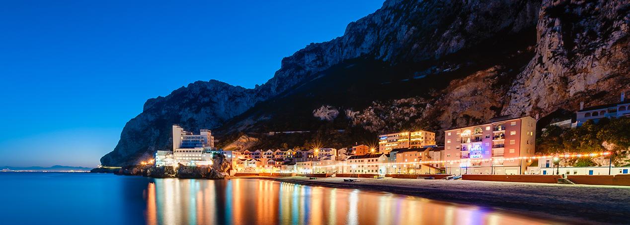 About Gibraltar
